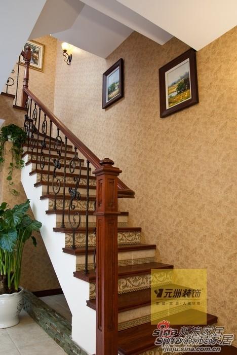 美式 别墅 其他图片来自用户1907685403在顺义联排别墅91的分享