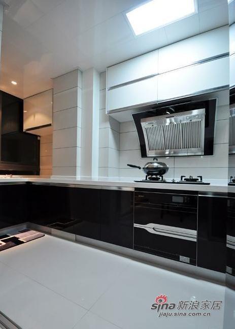 厨房美感设计