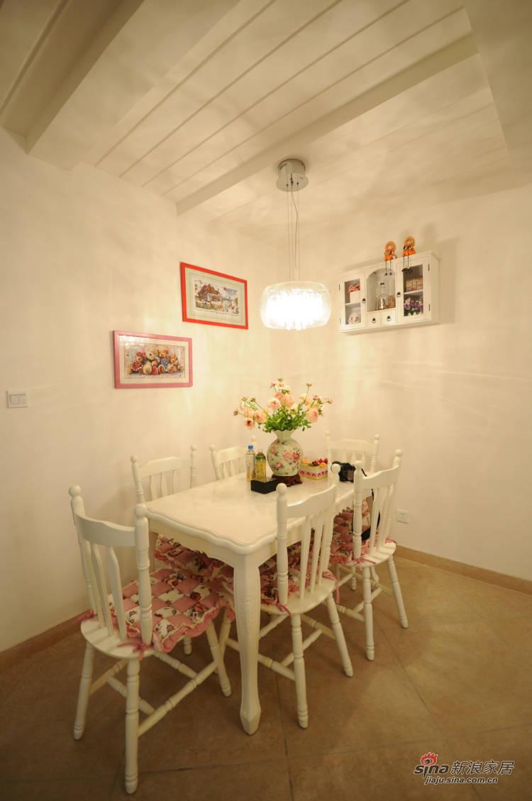 田园 三居 客厅图片来自用户2737946093在100平温馨田园窝仅3.9万94的分享