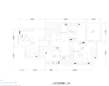 玖园设计图1