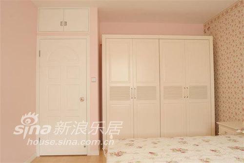 简约 二居 卧室图片来自用户2739378857在随意的生活,田园的家39的分享