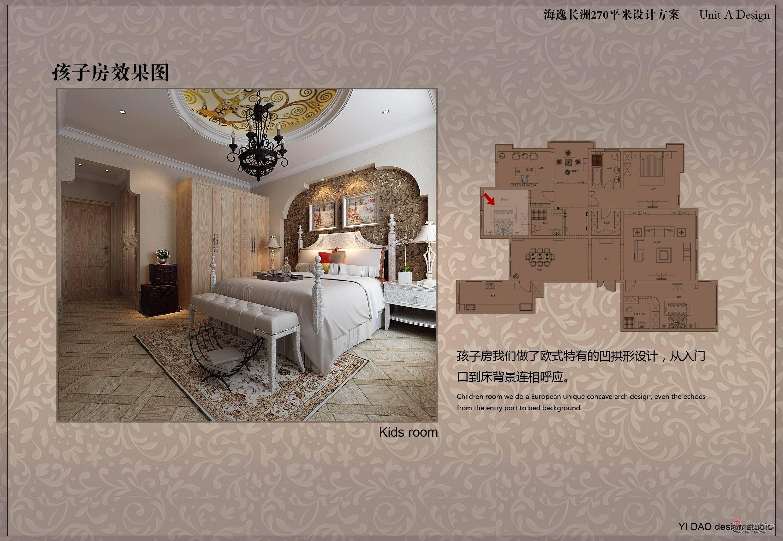 欧式 别墅 儿童房图片来自用户2746948411在我的专辑979902的分享