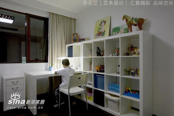 简约 别墅 儿童房图片来自用户2737782783在低调的别墅生活(实景版)11的分享
