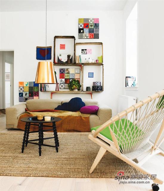 简约 一居 客厅图片来自用户2745807237在3万装64平小户一居 巧设计不失脸面80的分享