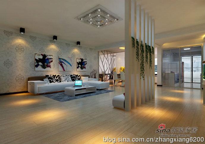 简约 二居 客厅图片来自用户2738093703在6.3万缔造天鸿美域幸福三口之家29的分享