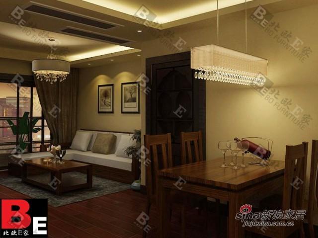 现代 别墅 客厅图片来自用户2771251863在10万打造尘怡栖居生活85的分享