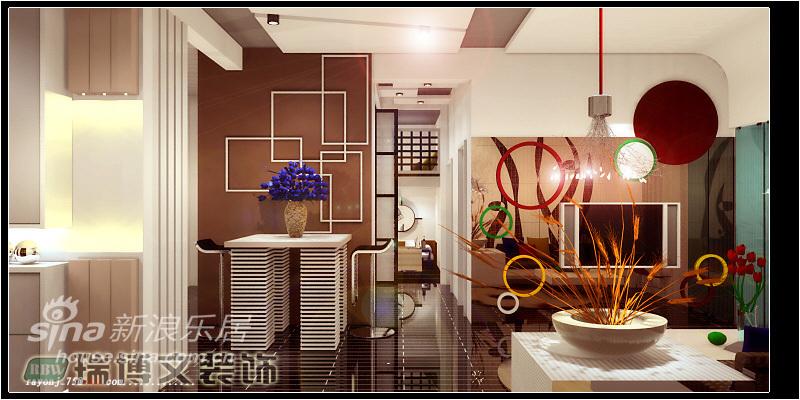 简约 二居 客厅图片来自用户2739378857在打造90平现代时尚家58的分享