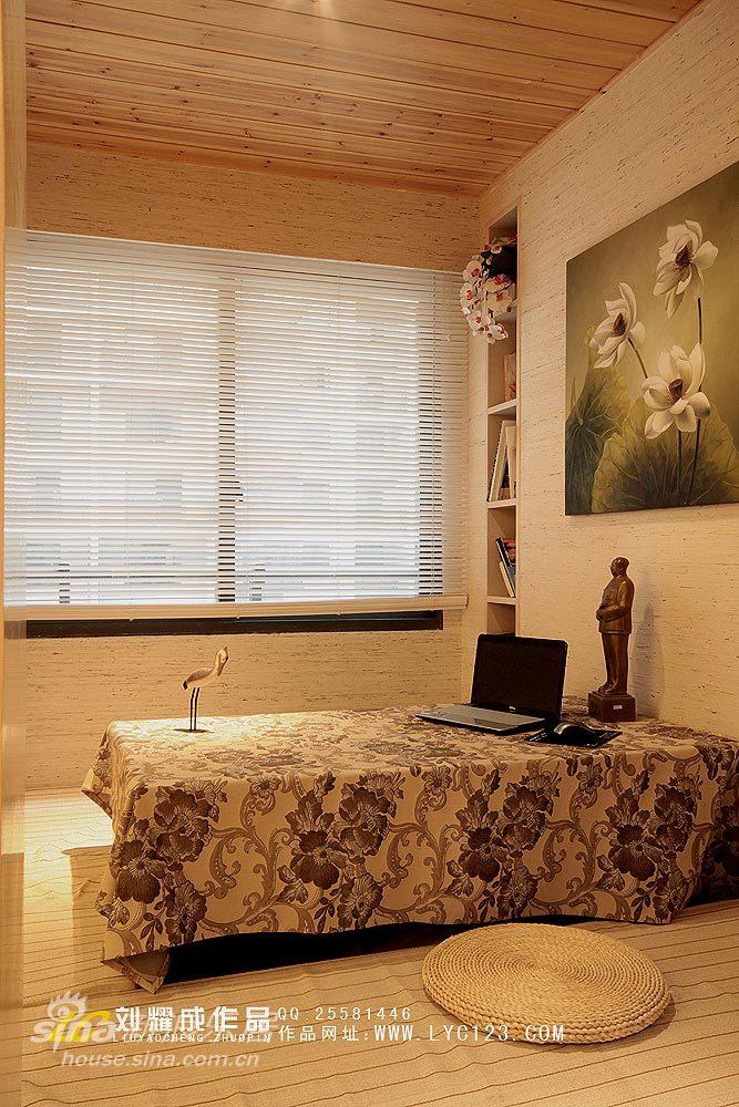 简约 三居 书房图片来自用户2739378857在品味雅致生活《日光篇》21的分享