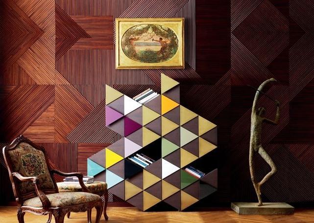 现代 客厅 格子图片来自用户2757317061在美丽家的分享