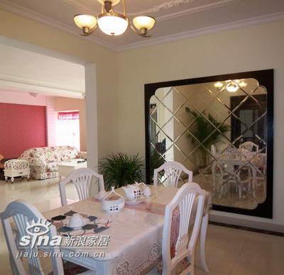其他 三居 餐厅图片来自用户2558746857在广州富力城18的分享