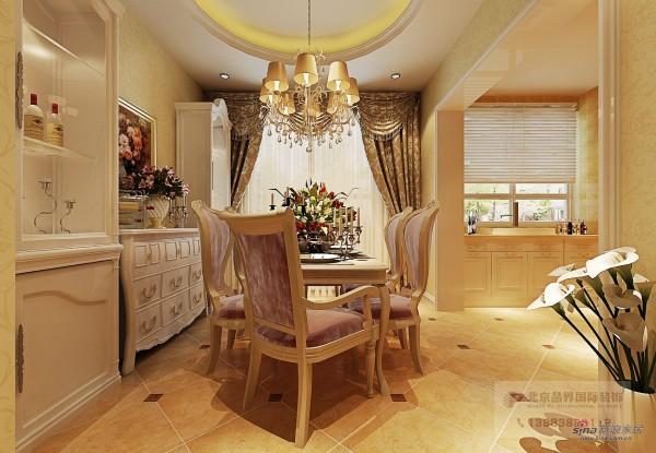 欧式 复式 餐厅图片来自用户2757317061在欧式阁楼49的分享