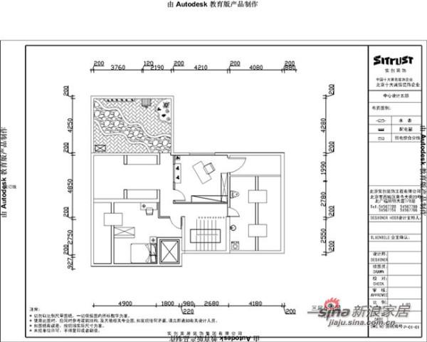 欧式 复式 客厅图片来自用户2772873991在28万打造351平米三层复式58的分享