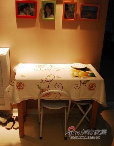 简约 二居 餐厅图片来自用户2737782783在我的专辑926922的分享