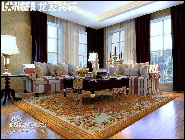 欧式 别墅 其他图片来自用户2745758987在高调却不张扬,华丽而不累赘73的分享