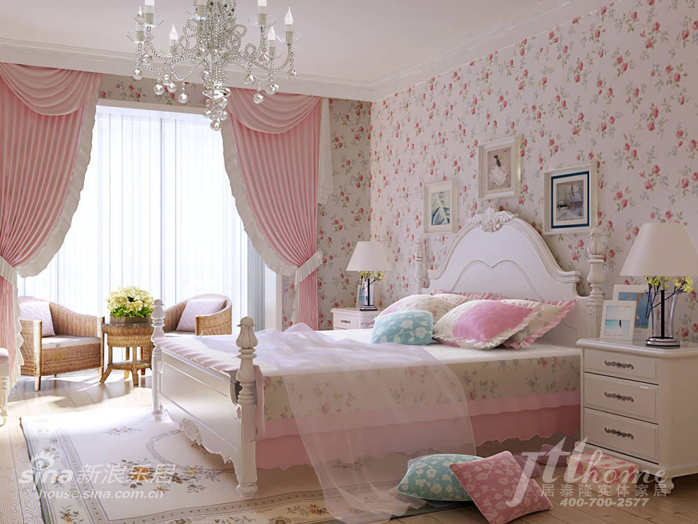 其他 二居 卧室图片来自用户2737948467在一丝韩式 一丝田园 小妈咪的温馨家69的分享