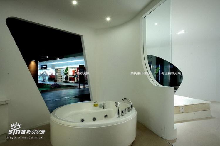 简约 三居 卫生间图片来自用户2739153147在概念设计12的分享