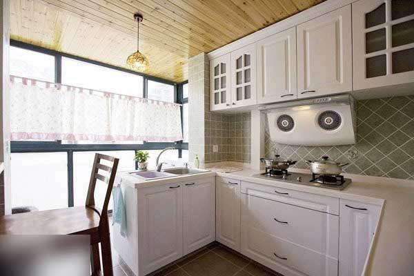 地中海 复式 厨房图片来自用户2757320995在我的专辑249933的分享