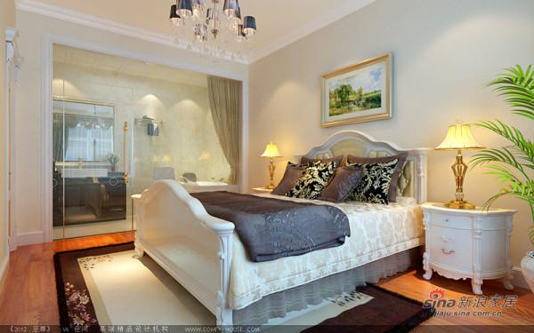 次卧室清新设计