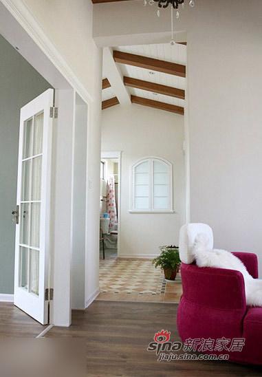 欧式 别墅 客厅图片来自用户2746869241在小白领赖上美式风格 实拍30万元跃层装修88的分享