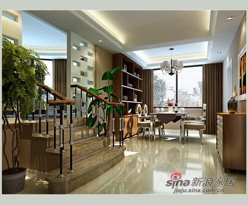 简约 三居 餐厅图片来自用户2739378857在以最少的元素带来最多的想象14的分享