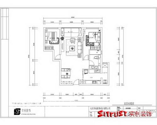 简约 二居 客厅图片来自用户2738845145在现代简约设计78的分享
