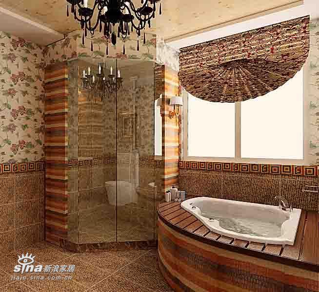 其他 三居 卫生间图片来自用户2737948467在风情62的分享