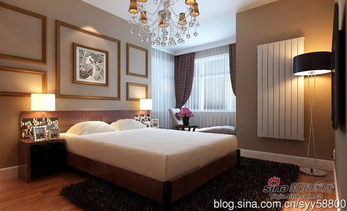 简约 二居 卧室图片来自用户2739153147在我的专辑100013的分享