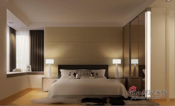 中式 三居 客厅图片来自用户1907661335在纯净色调130平现代3居婚房52的分享