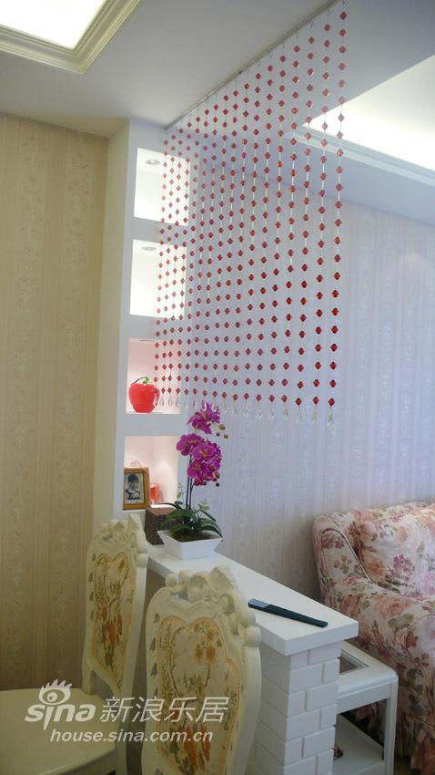 田园 二居 餐厅图片来自用户2557006183在金隅国际----午后阳光77的分享