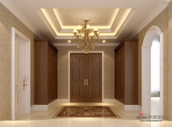 别墅设计远洋庄园