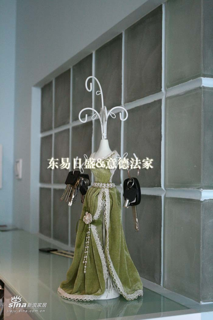 简约 二居 其他图片来自用户2557010253在东方雅苑86的分享