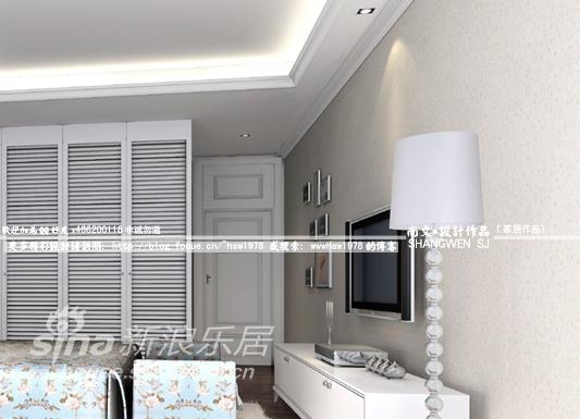 简约 三居 客厅图片来自用户2739378857在长沙\花中城99的分享