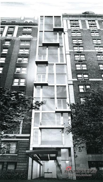 简约 三居 客厅图片来自用户2738820801在纽约公园大道简约时尚公寓设计68的分享