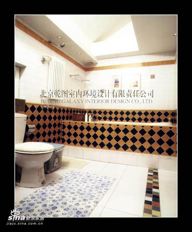 简约 别墅 卫生间图片来自用户2739081033在万科星园(田园)83的分享
