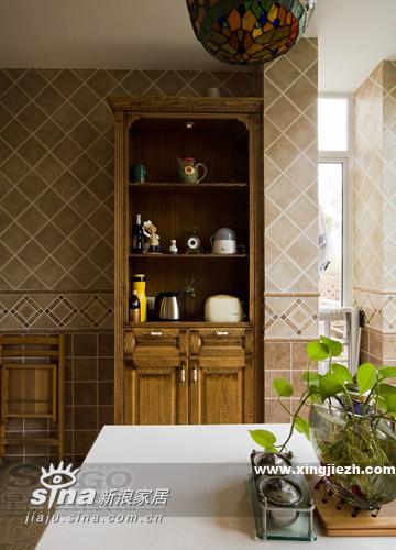 欧式 别墅 厨房图片来自用户2746889121在功能齐全的别墅空间28的分享
