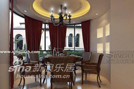 欧式 其他 餐厅图片来自用户2746889121在江湾一号40的分享