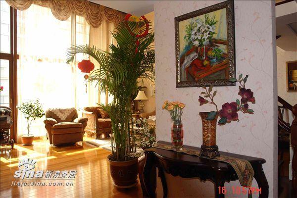 其他 其他 客厅图片来自用户2558746857在保利别墅32的分享
