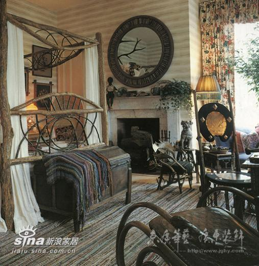欧式 别墅 卧室图片来自用户2557013183在欧式别墅配饰64的分享