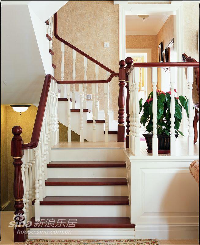 简约 别墅 楼梯图片来自用户2737759857在水色时光77的分享