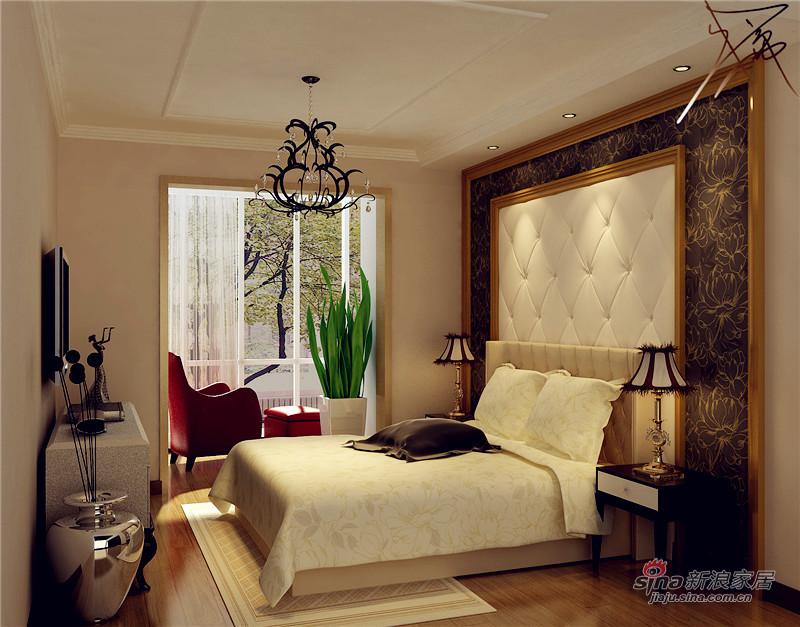 其他 二居 客厅图片来自用户2558746857在百草园彰显精致典雅的生活空间69的分享