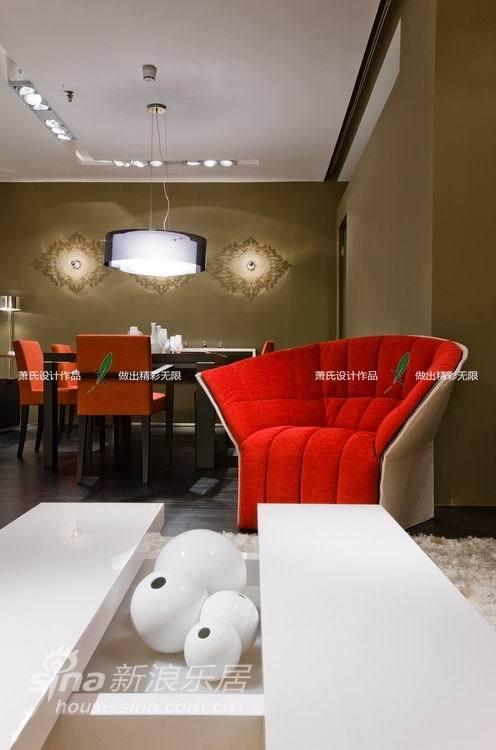 简约 别墅 客厅图片来自用户2745807237在书写意境空间(萧氏作品)67的分享