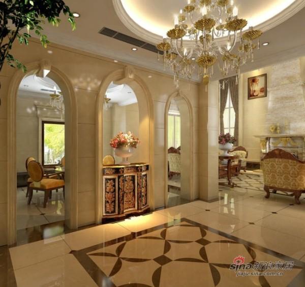 简约 别墅 其他图片来自用户2737950087在230平简约欧式风格别墅33的分享