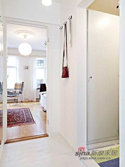 31平方的单身公寓
