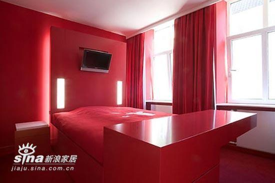 其他 其他 卧室图片来自用户2737948467在激情多变的个性卧室22的分享