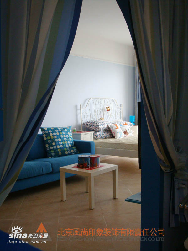简约 一居 卧室图片来自用户2738820801在地中海风情93的分享