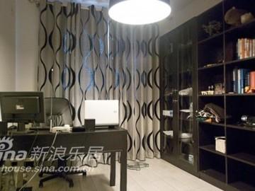 简约上海风格装修效果图 装修设计效果图欣赏 第27页 装修案例 新浪