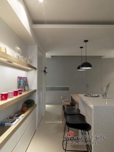 简约 三居 餐厅图片来自用户2745807237在简洁生活线条97的分享