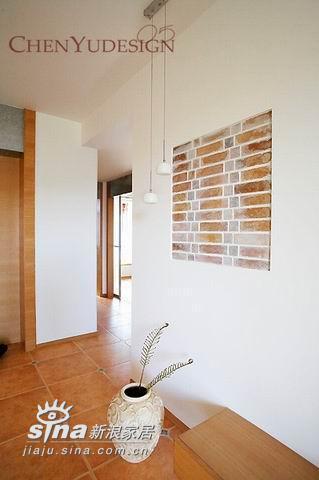 简约 四居 客厅图片来自用户2557010253在满屋尽吹清凉风 清新雅致的田园风格家居48的分享