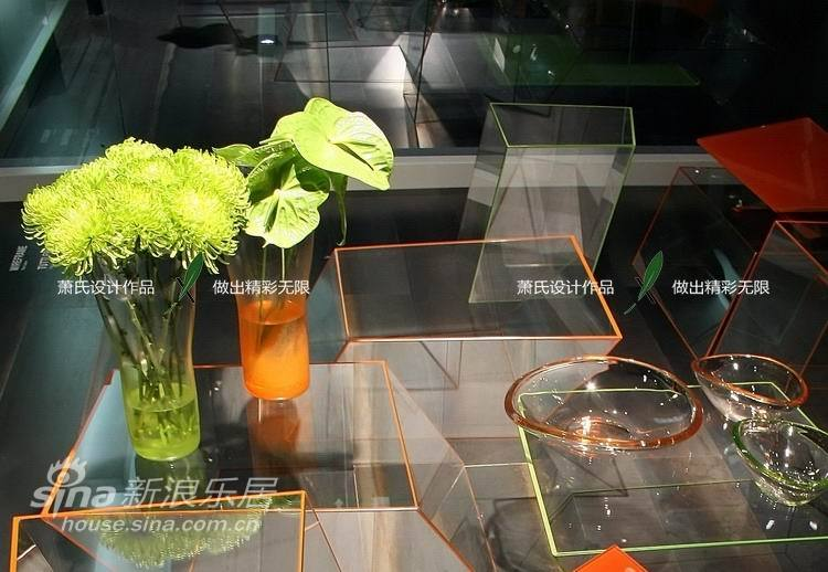 简约 其他 客厅图片来自用户2738813661在花明柳媚(萧氏作品)--软装饰中花卉的运用40的分享