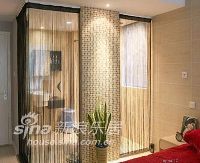 简约 二居 客厅图片来自用户2745807237在盛为装潢49的分享